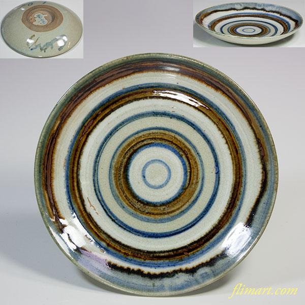 小皿W5298