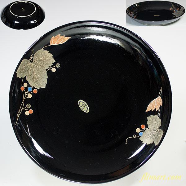 慶斎七寸皿W5328