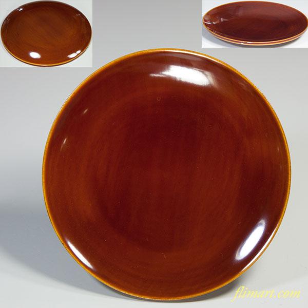 春慶塗銘々皿W5362