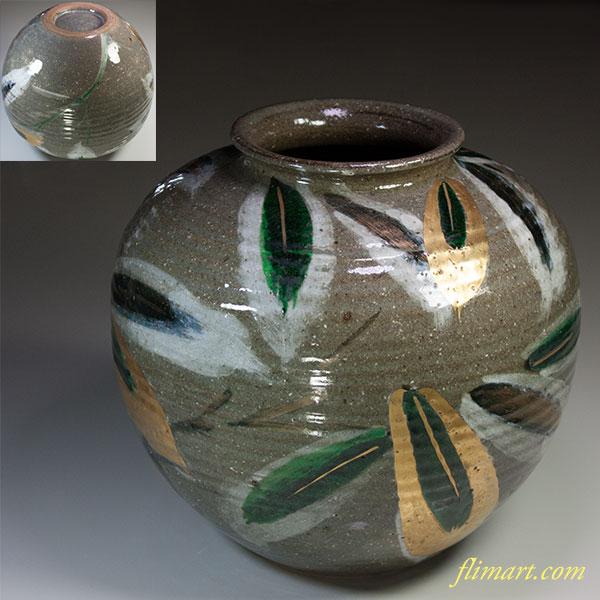 花瓶W5398