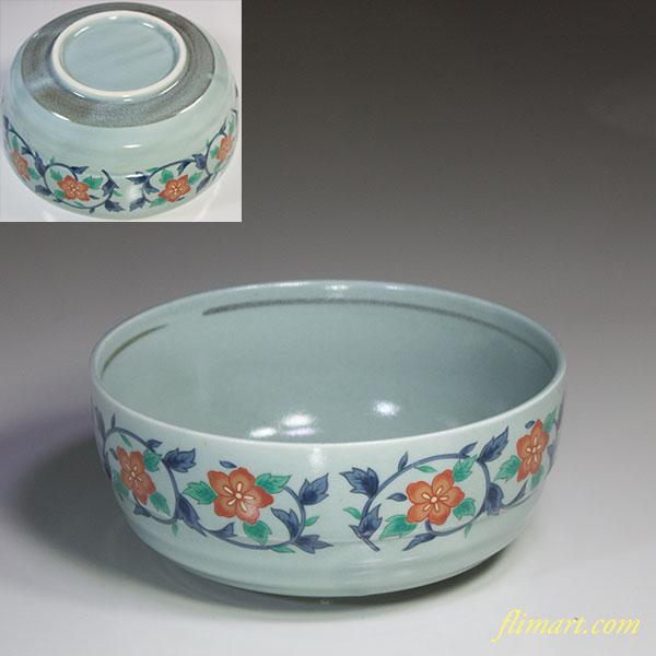 菓子鉢W5513