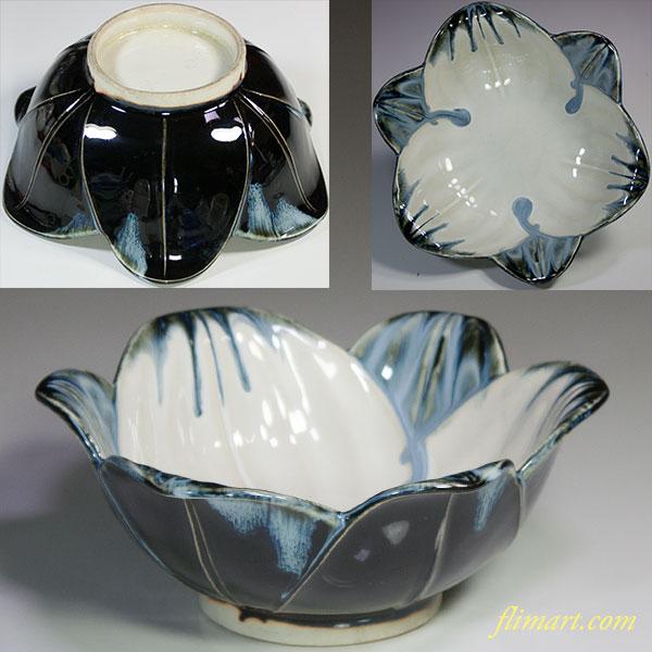 菓子鉢W5523