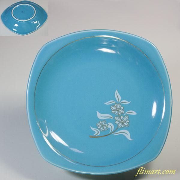 たち吉銘々皿W5609