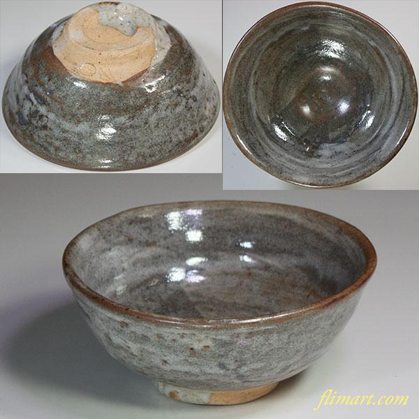 抹茶碗W5618