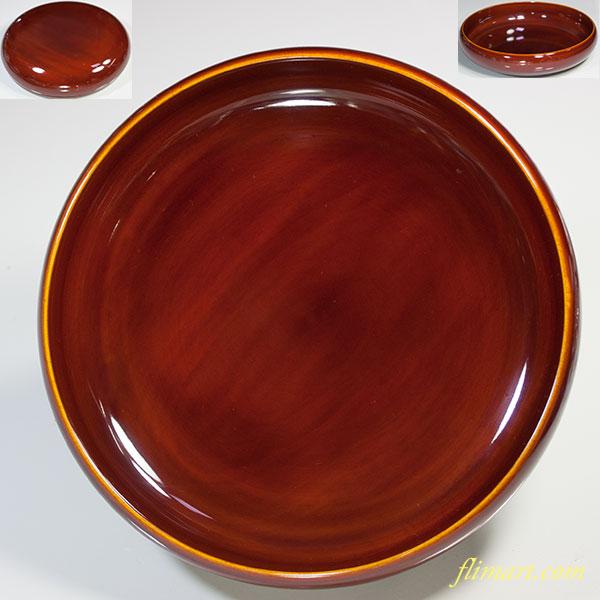 春慶塗菓子鉢