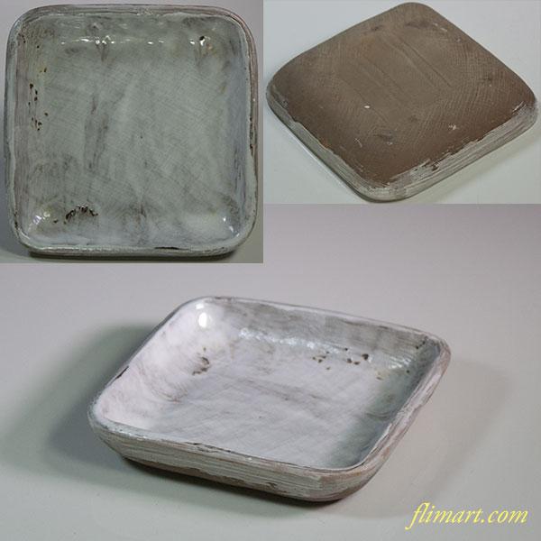 豆皿小皿角皿W5884
