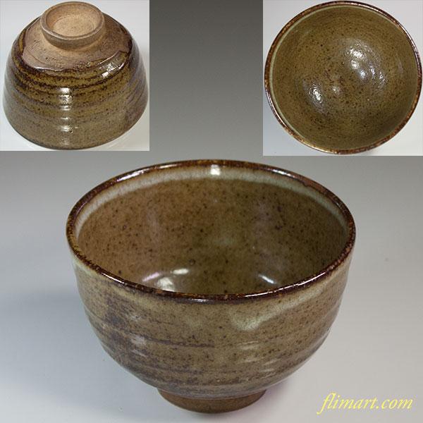 抹茶碗W6014