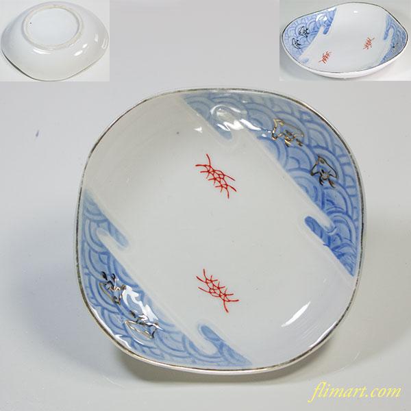 小皿W5921
