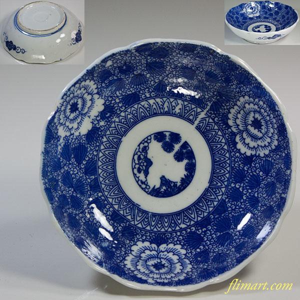 印判手膾皿W5937