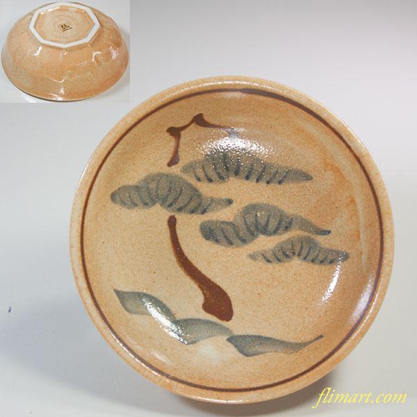 たち吉松小鉢W5996