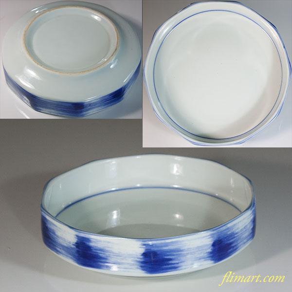 五寸浅鉢W6203