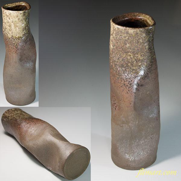 備前花瓶W6220