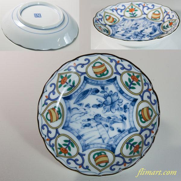 小皿W6426