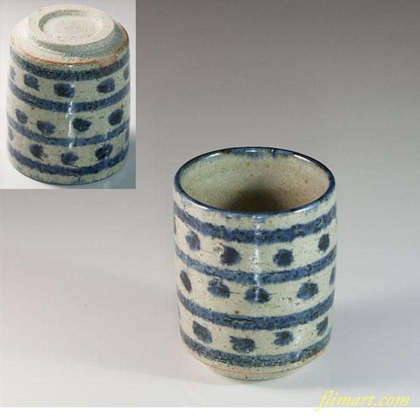 龍窯湯呑W6446