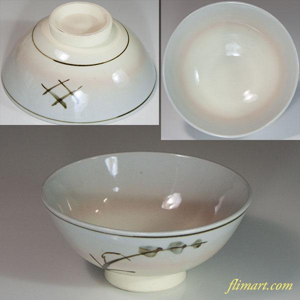 飯茶碗W6519