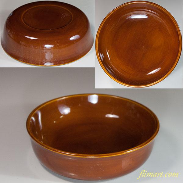 春慶塗小鉢W6522