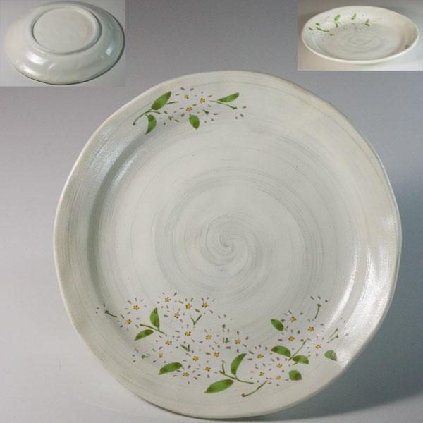小皿五枚セットW6582