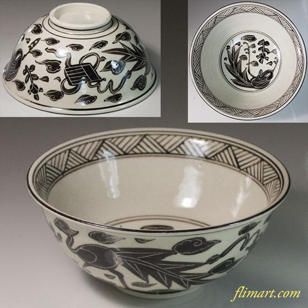 菓子鉢W6650