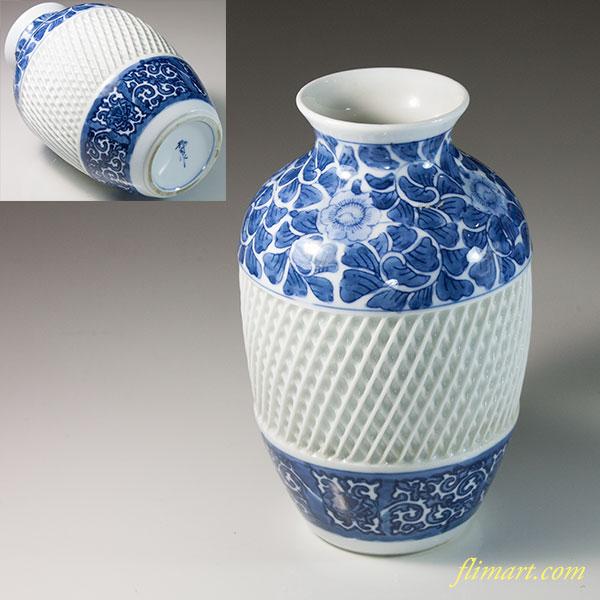 花瓶W6651