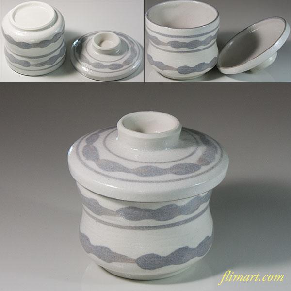茶碗蒸しW6697