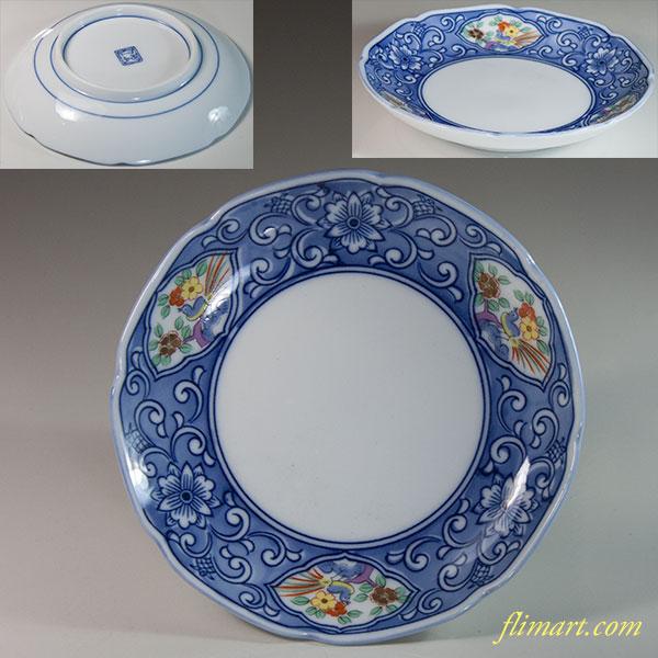小皿W6753
