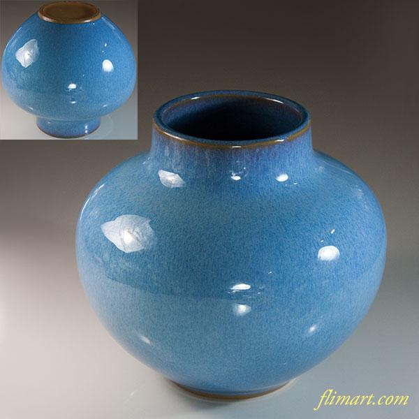 花瓶W6833
