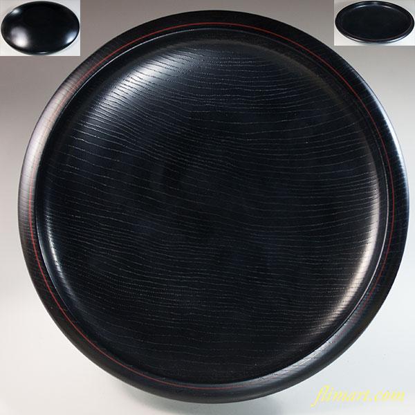 もくべい菓子鉢W6826