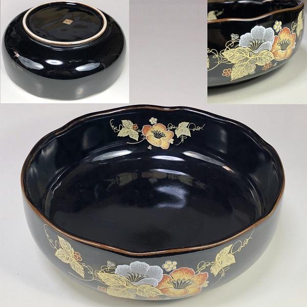 瑞兆菓子鉢W7476