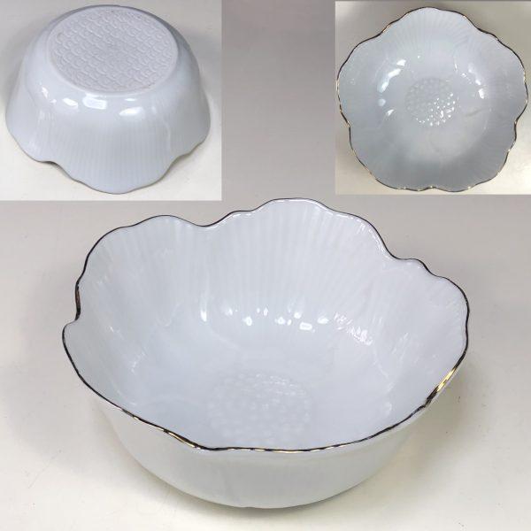 梅型小鉢W7493