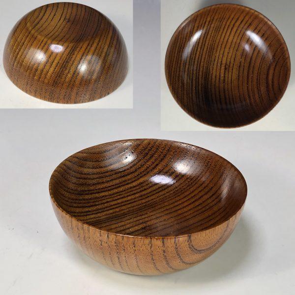 木製小鉢W7497