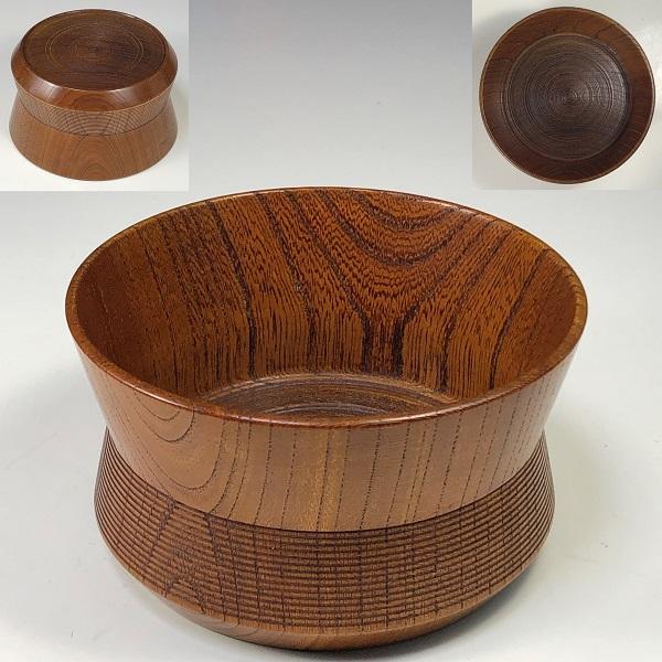 木製欅徳利袴W7514