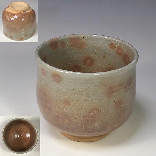駕洛窯碗W7521