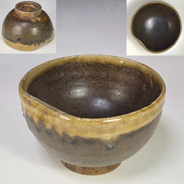 茶碗W7601