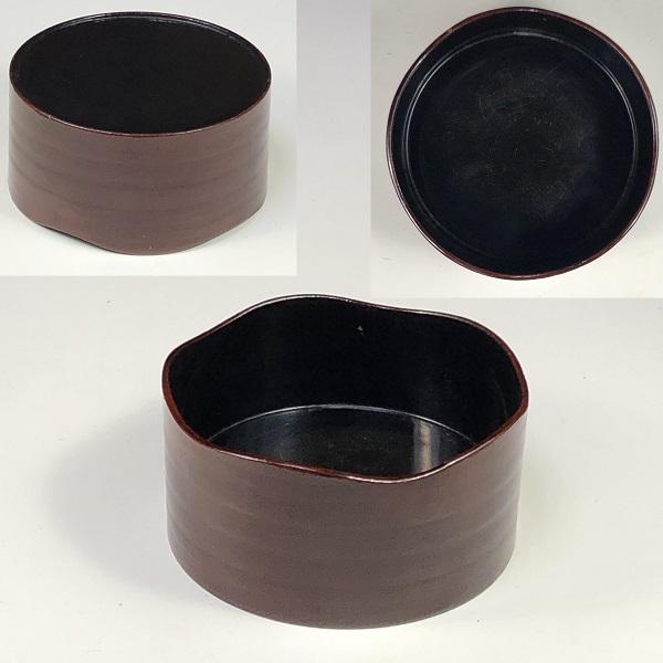木製漆器徳利袴W7614