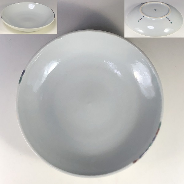 小皿W7677