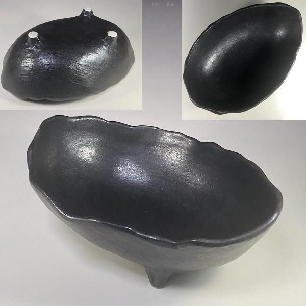 花器水盤W7690