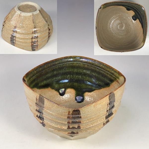織部小鉢W7713