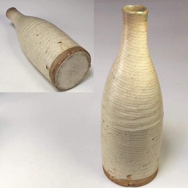 徳利花瓶W7718