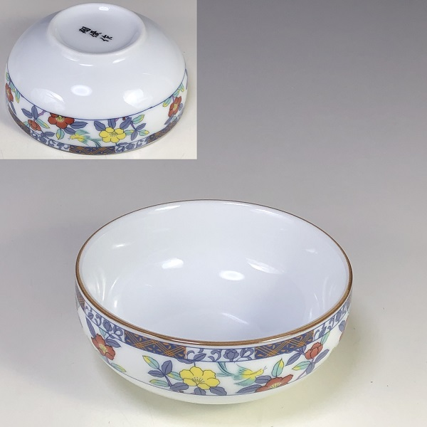 豆鉢小鉢W7719