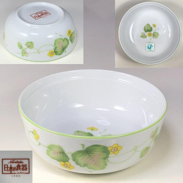 ノリタケ日本の食器1362小鉢