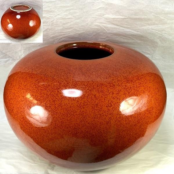 丸花瓶W8131