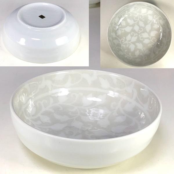 たち吉小鉢W8159