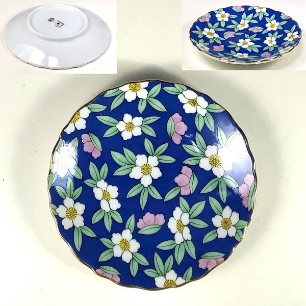 豆皿W8377