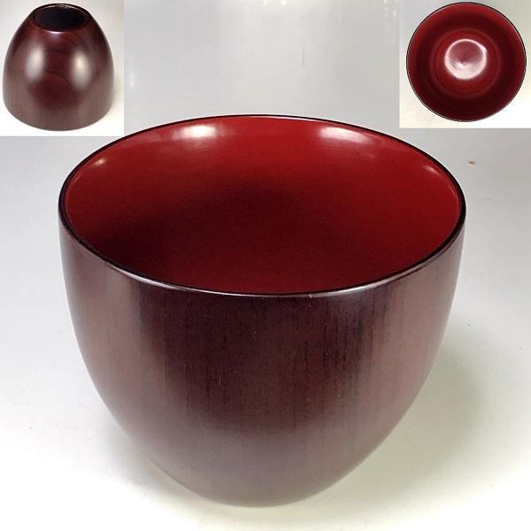 木製漆器椀W8401