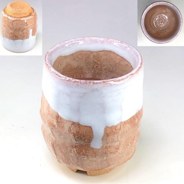 双和陶芸湯呑W8432