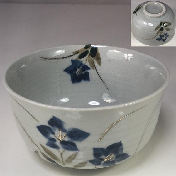 庄仙作菓子鉢W7264