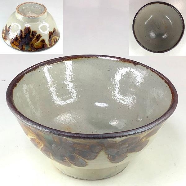 沖縄琉球やちむん飯茶碗