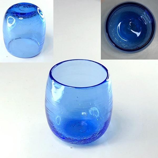 琉球ガラス冷酒グラスW7561