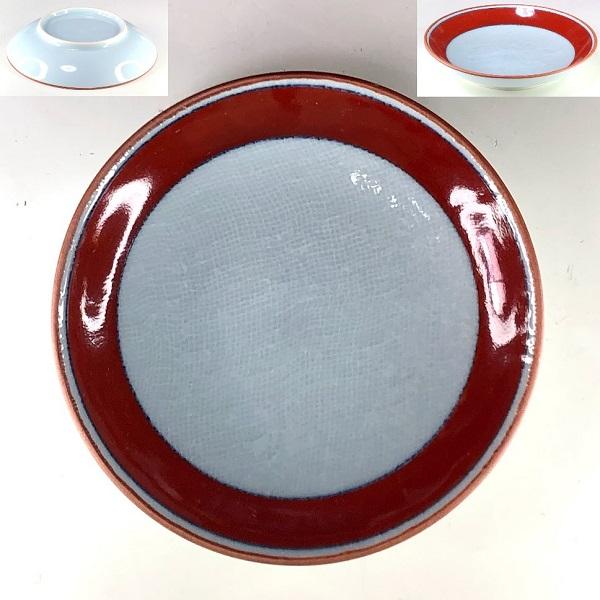 小皿W8601