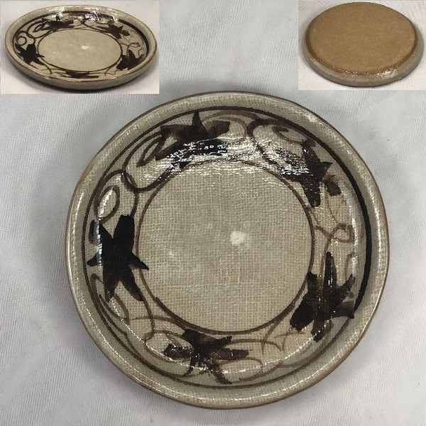 小皿W7177